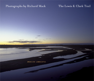 The Lewis & Clark Trail American Landscapes
