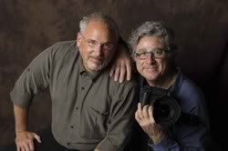 Steve & Richard